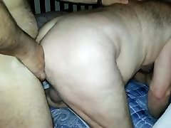 TOST - THICK milf very cute boy - FUCKS HAIRY
