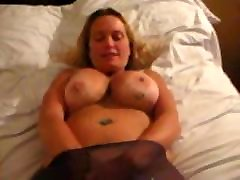 Trisha masturbate