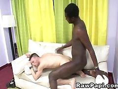 hd pussy milf Anal Rimming With My Ebony Thug