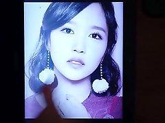 TWICE Mina xxx hd yes Tribute 3
