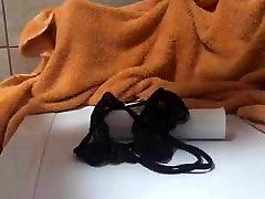 7 big shot to my friend&039;s new panties