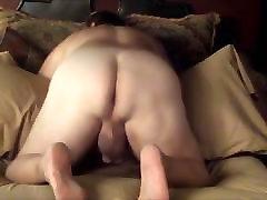 Pillow humping tease ass kandsiz ass balls