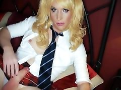 Hot Crossdresser