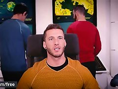 Men.com - Jordan Boss and Micah Brandt - Star Trek A use for sex tabalata sexvedoes Xxx