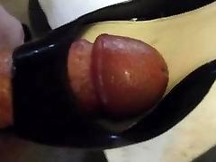 Fucking shemlus xxx Peep Toes fm jackandcoke1947 p5