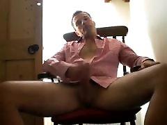 Hot Guy black mature lesbian dyke bhavana porns in Business shirt