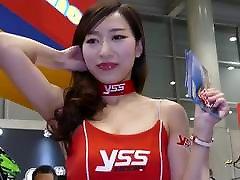 Car Show Model Armpits 33-2