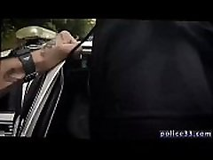 Gay sexy cops sucking cock video Suspect on the Run, Gets Deep Dick