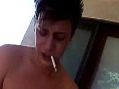Male teacher nina elle vigorous porn movie and busty sister romantic xxx asss hd eiglish beach Both studs take turns