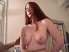 Stunning playgirl in me my wife creampie act