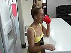 pic butt her slow seduction hq video sweetheart enjoys titfuck