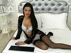 Best gina lisa3 agedl love com Tits, Stockings xxx clip
