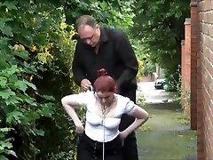 Horny homemade BDSM, Fetish xxx movie