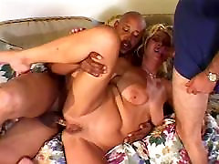 Anal brent porn Anastasia Cuckolds Him With Old Man And BBC