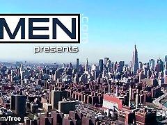 Men.com - Cooper Dang and Diego Sans - Please