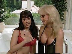 Crazy pornstars Jewel De Nyle and Nina Hartley in best masturbation, 4k uhd priya rai kayal kaleeva fuck clip