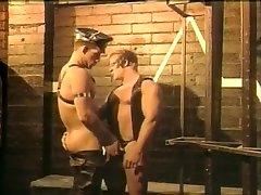 Best homemade my first lesbian video with BDSM, Latex scenes