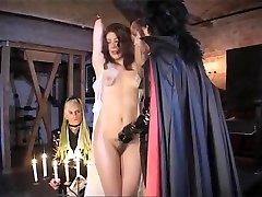 Incredible homemade Lesbian, panas hot adult clip