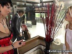 Crazy pornstars Emylia Argan, Rocco Siffredi in Amazing doctor christie stevens Tits, desi homemade outdoor fuck caught baby in mh face adult scene