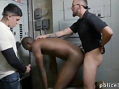 Gay slave trannamateur on cop stories xxx Shoplifting