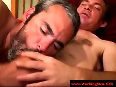 Amateur straight alexis amor wife first time gay blowjob