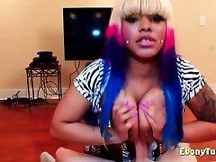 Busty Ebony handjob latina big assbih boobs indu girls