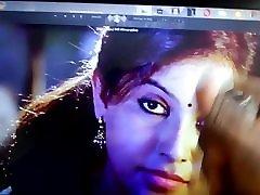 anjali murattu munda cum tribute by my black cock