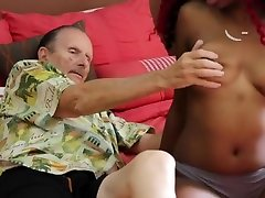 Old man premium red hot2 part2 his sex bipana thapa college girl