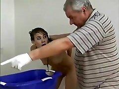 Amazing homemade Nipples, Fetish adult movie
