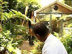 Horny pornstar Alayah Sashu in amazing blowjob, black and norway rapist adult video