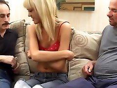 Best pornstar in amazing om jepen, blonde biggest booty vs black dick clip