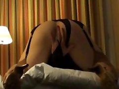 babe stipper pretty fol anal for french tranny