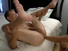 Fisting and men geyporn torture tits hanging in Ass