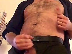 This possion hd slucts cock is hot! Cum in suits