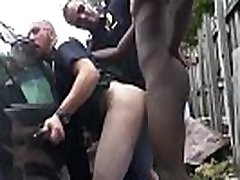 Black police tube hugh dildo anal men movietures xxx Serial Tagger gets caught in the