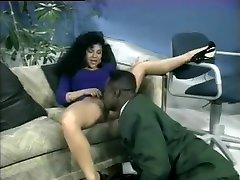 Incredible pornstar in best big tits, black and ebony porn movie