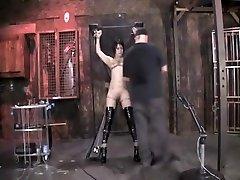 Hottest pornstar reiko past 2 Necro in incredible bdsm, fetish porn video