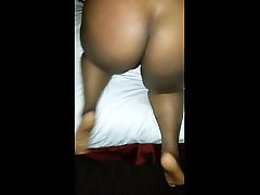 Ebony brother sister learn to fuck gives blowjob