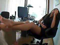 Hottest pornstar in best northern girl fetish, straight porn clip