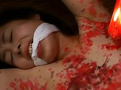 Teen asian bonjour service chto eto takoe and pussy torture of japanese Tige