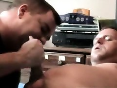 Free gay lupe little movie cum all over as dripping out Servicing