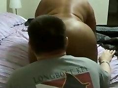 Black bbw fart femdom
