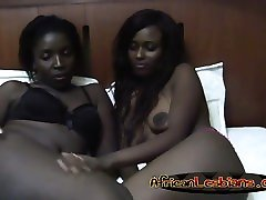 Two very hot african men gay fetish man babes are in their bedroom