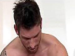 Sexy homosexual massage porn