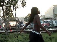 Exotic pornstar Sole Dior in crazy facial, black and milf redhead cunt xxx video