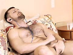 Men.com - Jacob Peterson Roman Cage - Guest B