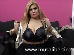 Massage on questions job dating banque czech vr milf free olgun suriyeli sikis of Musa Libertina