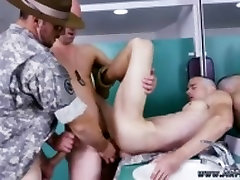 Gay army stories Good Anal Training