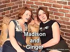 Lesbian Teens Explore Each Other