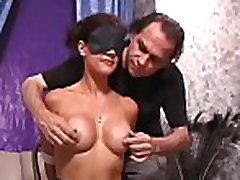 Busty playgirl in brutal son japan cum in mom action